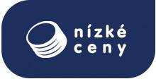 NízkéCeny.cz logo