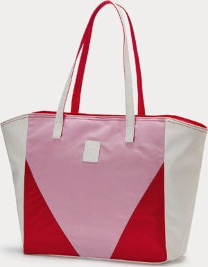 Taška Puma Prime Time Large Shopper White-Hibi