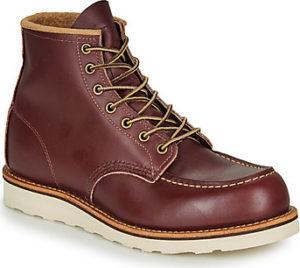 Red Wing Kotníkové boty CLASSIC Bordó