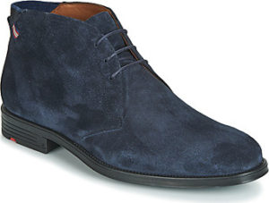 Lloyd Kotníkové boty PATRIOT Modrá
