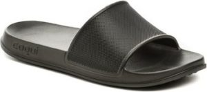 Coqui pantofle Tora antracit pánské plážovky Other