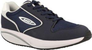 Mbt Fitness boty 700709 Modrá