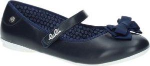 Lulu Baleríny Dětské LB020057S Modrá