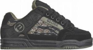 Globe Skejťácké boty Dětské Tilt-kids Černá