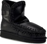 Boty Mou Eskimo 18 Černá