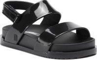 Sandály Melissa Mini Melissa Cosmic Sandal Bb 32332 Černá