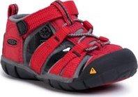 Sandály Keen Seacamp II Cnx 1014442 Červená
