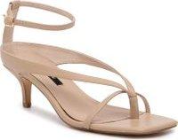 Sandály Gino Rossi 119AL4717 Béžová