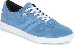 Globe Skejťácké boty EMPIRE Modrá