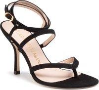 Sandály Stuart Weitzman Julina 95 S1364 Černá