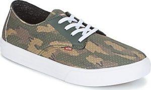 Globe Skejťácké boty Motley LYT Zelená