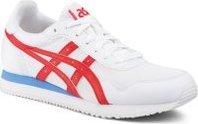 Sneakersy Asics Runner 1191A207 Bílá