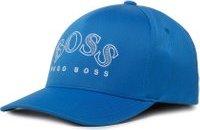 Kšiltovka Boss Cap-Curved-1 50418777 Modrá