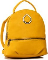 Batoh Rieker H1043-68 Žlutá
