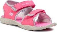 Sandály New Balance K2004GRP Růžová