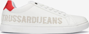 Boty Trussardi Sneaker Ecoleather Perforated