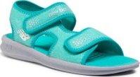 Sandály New Balance K2031GRG Zelená