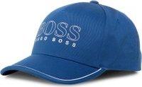 Kšiltovka Boss Cap-Basic-1 50418769 Tmavomodrá