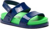 Sandály Melissa Mini Melissa Cosmic Sandal Bb 32332 Tmavomodrá
