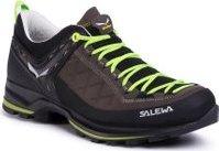 Trekingová obuv Salewa Ms Mtn Trainer 2 L 61357-0471 Černá