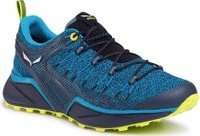 Trekingová obuv Salewa Ms Dropline 61368-8376 Modrá