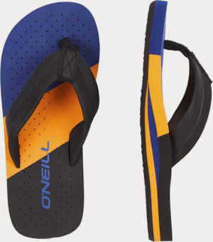Žabky O´Neill Fb Imprint Punch Sandals