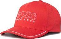 Kšiltovka Boss Cap-Basic-1 50418769 Červená