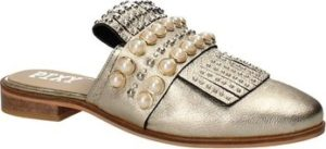 Pixy Shoes Pantofle 8062185 Žlutá