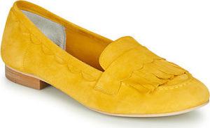 Myma Baleríny LOUSTINE Žlutá