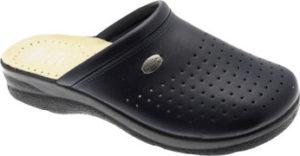 Medical Comfort Pantofle MEDI702bl Modrá