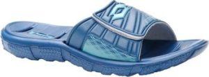 Lotto pantofle 211100 Modrá