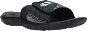 Lotto pantofle 211100 Černá