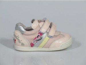 Nero Giardini Fitness boty P022085/152 Růžová