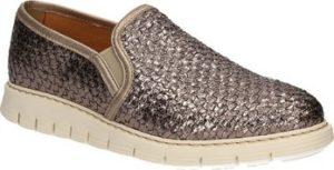Maritan G Street boty 160760 Stříbrná