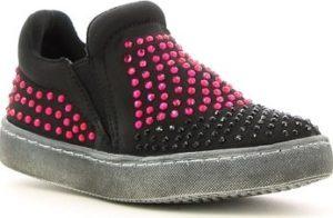 Lulu Street boty Dětské LS150024T Černá