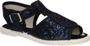 Lulu Sandály Dětské LI200008T Modrá