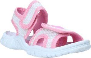 Grunland Sandály Dětské PS0060 Růžová