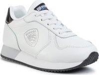 Sneakersy Blauer S0LILLI01/LEA M Bílá