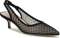 Sandály Stuart Weitzman Vea 9L53286 Černá