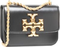 Kabelka Tory Burch Eleanor Small Convertible Shoulder Bag 73589 Černá