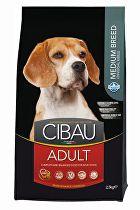 CIBAU Dog Adult Medium 2