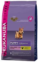 Eukanuba Dog Puppy&Junior Small 1kg
