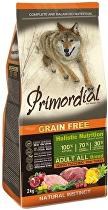 Primordial GF Adult Deer Turkey 12kg