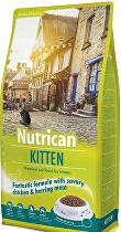 NutriCan Cat Kitten 2kg