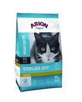 Arion Cat Original Sterilized Chicken 7
