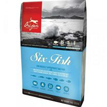 Orijen Dog Six Fish NEW 2kg