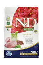 N&D GF Quinoa CAT Digestion Lamb & Fennel 300g