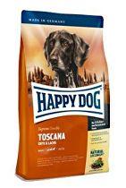 Happy Dog Supreme SensibleToscana Duck/Salm. 1kg