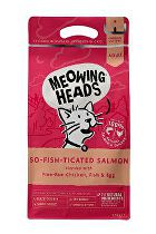 MEOWING HEADS So-fish-ticated Salmon 1