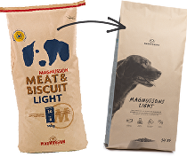 Magnusson Meat&Biscuit Light  4